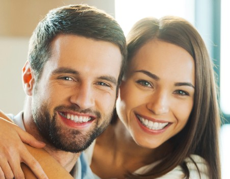 Cosmetic Dental Services, Sherwood Heights Dentist