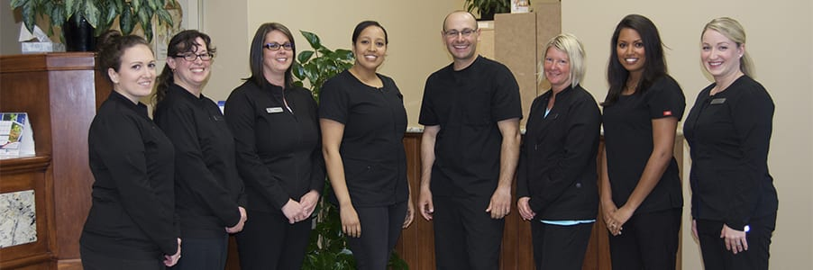 Dental Services, parkland Smiles, Halifax Dentist